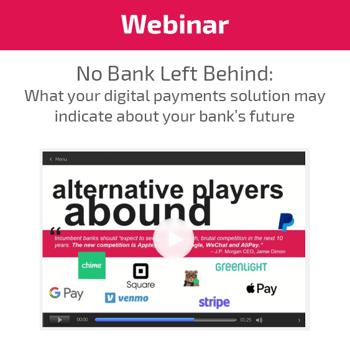No Bank Webinar Download